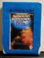 GLORIA GAYNOR - NEVER CAN SAY GOODBY - STEREO 8 MC SIGILLATA - 1975