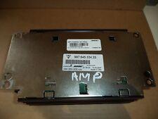 Porsche 996 99-05 986 Boxster 97-04 Bose Door Speakers Premium Sound Package