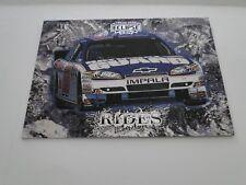 2011 Press Pass Eclipse Dale Earnhardt Jr Rides Card