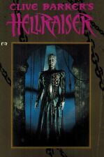 USED (GD) Clive Barker's Hellraiser: Collected Best, Vol. 1 by Clive Barker
