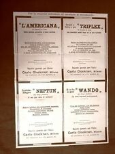Pubblicità d'epoca del 1904 Junker & Ruh Stufe, cucine e scaldabagni C.Glockner
