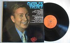 CHARLES TRENET (LP 33T) FIDELE