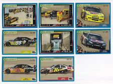 2010 Element BLUE PARALLEL #44 Carl Edwards' Car BV$4! #14/35! VERY SCARCE!