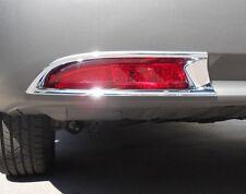 Accessoires-Honda Cr-v Chrome réflecteurs tuning Cadre