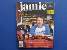 ## JAMIE MAGAZINE - ISSUE #2 - JAMIE OLIVER **LIKE NEW