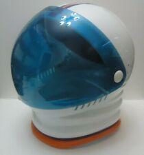 Space Helmet for Adult Astronaut Costume Halloween Fancy Dress