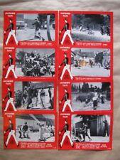 Tatis Schützenfest - Jour de fete - 16 Aushangfotos Lobbycards Jacques Tati (#2)