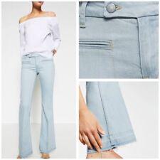 4b61cbe0ff483 Zara Mid Rise Jeans for Women