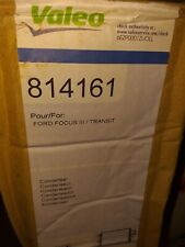 VALEO Condenseur de climatisation Pour FORD C-MAX 814161