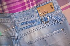 BNWT lovely G-STAR RAW 3301 Loose Women's Jeans - size W26 L34