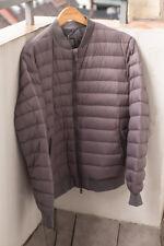 Herren  - Geox Dauenjacken M6225E T1816 Down jacket Man Gr : 52