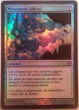 Monument Eldrazi  VF PREMIUM / FOIL  - French Eldrazi Zendikar - Magic mtg -