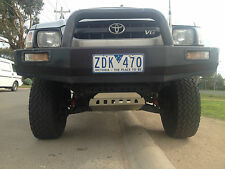 TOYOTA HILUX BASH PLATE  2001 TO 2004 ( IFS ) CODE 012 A 1PIECE