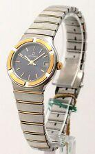 Orologio ETERNA solo tempo blu lady Ref. 11142984230