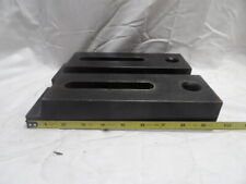 Pair of Machinist Large Hold Down Clamps