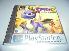 Spyro 2 Gateway to GliMmer PS1 Playstation NEW AND SEALED FREE EPRESS POSTAGE