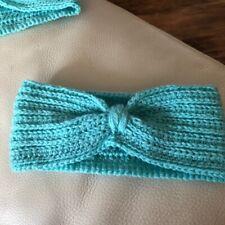 ear warmer headband Wool