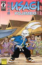 Usagi Yojimbo (Vol. 3) #56 VF/NM; Dark Horse | save on shipping - details inside