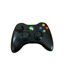 ~| Microsoft Xbox 360 | Official Wireless Controller Gamepad | Black | Tested |~
