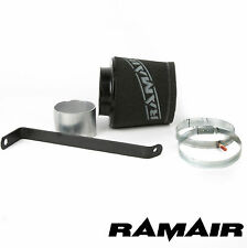 Renault Megane 1.6 / 2.0 2002-2008 ramair inducción de aire de espuma Filtro ingesta Kit