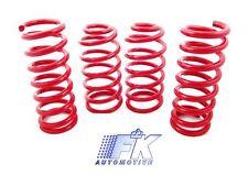 FK Lowering Springs Kit 35mm Vauxhall Astra J Hatchback 5door
