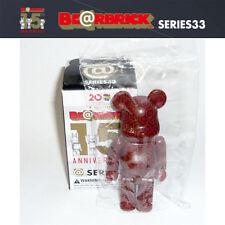 Medicom Be@rbrick Bearbrick Series 33 - Pattern [The Shining]