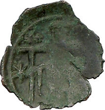 Andronicus Ii , Palaeologus 1282Ad Ancient Byzantine Coin i20434