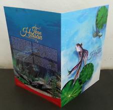 Malaysia Ornamental Fishes 2018 Pet Fish Aquarium (folder) *limited