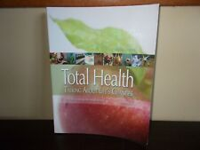 Total Health Choices for a Winning Lifestyle For Middle School Student Text