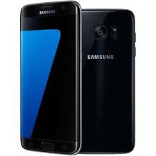 Samsung Galaxy S7 Edge - G935U - Black (Factory GSM Unlocked; AT&T / T-Mobile)