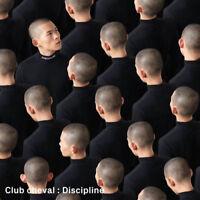 Club Cheval - Discipline [New & Sealed] CD