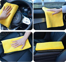 30*40 Car Microfibre Cleaning Cloth Home Detailing Soft Cloth Wash Towel Duster