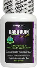 Nutramax Dasuquin Pet Joint Health Supplement Cats 84 Capsules