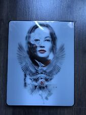 HUNGER GAMES Complete Collection Amazon Exclusive Bluray Steelbook
