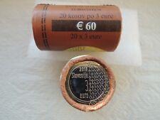 Euromünzen Slowenien Günstig Kaufen Ebay