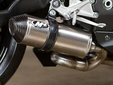 Street Slayer Titanium Slip On Exhaust M4 HO8836 For 08-16 Honda CBR1000RR