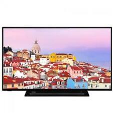 Tv toshiba 50pulgadas led 4k uhd -  50ul3063dg -  smart tv -  wifi -  50UL3063DG