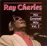 CHARLES Ray - His greatest hits vol 2 - CD Album
