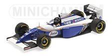 Formula 1 Williams Renault FW16 #0 2nd Place Brazilian GP 1994 - 1:18  -