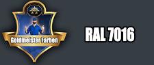 Goldmeister Farben Metallschutzfarbe ALLE RAL Metall-Farben Metallschutzlack