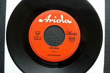 "7"" The Roadrunners - Beautiful Delilah/ Little Ruby - Ariola Star-Club"