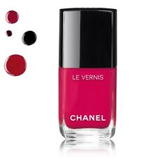 CHANEL Le Vernis LongWear Nail Colour Nail Polish 506 CAMELIA 13ml NIB