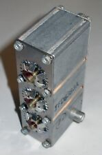 Motorola TFD6383A Micor Spectra 800Mhz BaseStation Repeater VHF Bandpass Filter