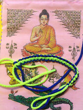 Fashion Women Handmade Gift Friendship Lucky Love & Protection Amulet Bracelet 9