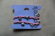 Charm Bracelet New with Tags Jewellery Claire's