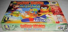 Diddy Kong Racing (Nintendo 64) Brand NEW!