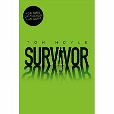 Survivor by Tom Hoyle (Paperback)