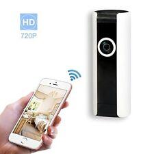 Cámara De Vigilancia Wi-Fi, bebé monitor inalámbrico, Wi-Fi sistema de seguridad