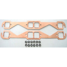 RPC R7507 Header Gasket Set; Copperseal for Chevy 396-454 BBC Racing Power Co