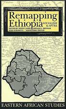 Remapping Ethiopia: Socialism & After (Eastern African Studies)-ExLibrary